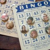 bingo buttons