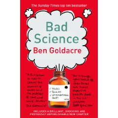 bad science cover
