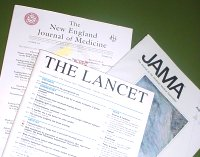 How to I write an article for a medical journal?