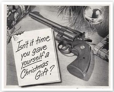 Vintage Christmas Ads Well Likely Never See Again The Ethical Nag